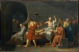 this essay is about jacques louis david s the death of socrates jacques louis david the death of socrates google art project