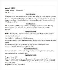 Experience Resume Simple Experience Resume Format Pdf 60 Joele Barb