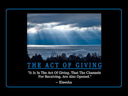 Giving Back To The Community Quotes Inspiration 48 Best Giving Quotes And Sayings