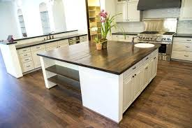 wood countertop cost reclaimed wood cost 7 trendy maple island w capture butcher block countertop cost