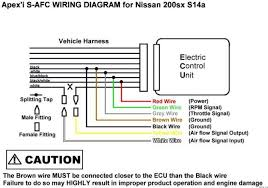 apexi safc 1 wiring diagram apexi image wiring diagram apexi afc neo wiring diagram for honda wiring diagram on apexi safc 1 wiring diagram