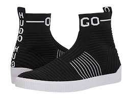 Hugo Boss Mens Shoes Size Chart Zero Hito Sock Sneakers By Hugo