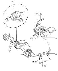 Passenger side parking brake cable cl jeep cherokee rh cherokee 1997 buick regal gs brake diagram 1989 jeep cherokee brake diagram