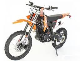 brand new 250cc off road dirt bike 21 18