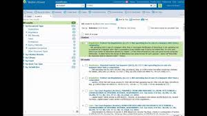 Knowledge Base Solution How Do I Search By Citation In Cch