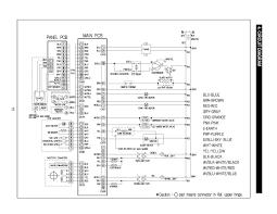 non frost refrigerator wiring diagram with wire facybulka me GE Refrigerator Parts Diagram non frost refrigerator wiring diagram with wire