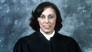 The Day - Antoinette 'Billie' Dupont, former chief judge of ...