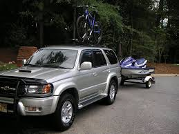 2000 Toyota 4runner iii – pictures, information and specs - Auto ...