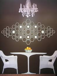 beautiful contemporary dining room wall decor modern for popular