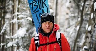 Visionary Snowboarder Jake Burton Carpenter Passes Away After ...