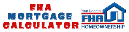 Conventional Mortgage Calculator Fha Mortgage Payment Calculator Calculate Total Fha