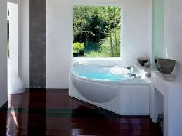 corner jacuzzi tub dimensions small bathrooms