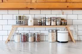 Extra Kitchen Storage Counter Space Small Kitchen Storage Finogaus