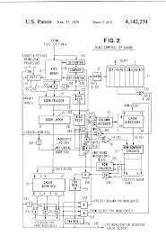 patent us4142234 at true t 23f wiring diagram