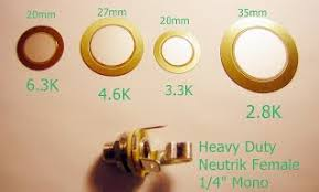 piezo pickups guitronix these are industrial grade piezo s this kit sells for 9 99 contact me icpcbdepot yahoo com i ll send one all you need is some wire strippers