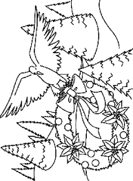 21 free printable christmas coloring pages for adults & children. Christmas Free Coloring Pages Crayola Com