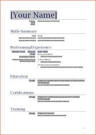 cna resume template microsoft word budget template letter resume template microsoft word 2011 1