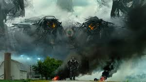 Transformers 4: Age of Extinction was filmed in an Ultra HD 4K IMAX Camera and This is the Spectacle Produced -
