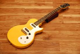 epiphone エピフォン les paul sl sy sunset yellow enolsych1 electric guitar sunset yellow