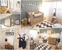 6 6 boy nautical room collage