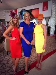 melbourne cup 2013 all our favourite frocks cup joanna