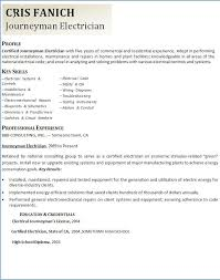 ... Trendy Ideas Journeyman Electrician Resume 5 Residential Electrician  Resume ...