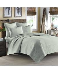 tommy bahama bedspreads. Tommy Bahama Home Nassau Quilt By Bedding 20632 Size: King, Color: Bedspreads O