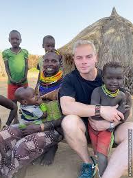 Побывал в Эфиопии в самых диких африканских племенах. Рассказываю, что там  делал и увидел: bepowerback — LiveJournal