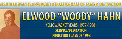 David J Hahn Resume The Official Site Of Montana State University Billings Yellowjackets 16