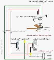unique hampton bay ceiling fan wiring diagram with