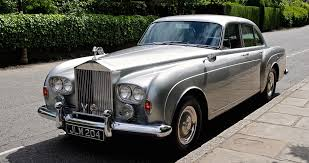 Historic Rolls Royce Vehicles Head To Auction Classiccars Com