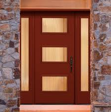 with choices for any design therma tru doors are a great choice for entry door replacement