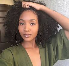 Hairstyle For Girls 33 Stunning Natural Black Girl Hairstyles AHA Beauty