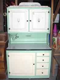 hoosier cabinets for antique vintage kitchen cabinet cupboard