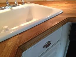 Ikea Wood Countertop Review Ikea Butcher Block Counters 2 Years Later What Do We Think