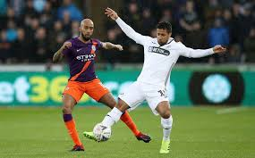 All direct matchesswa home man away swa. Swansea City 2 3 Man City Gallery Wales Online