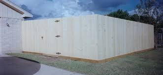 White Wood Fence Vinyl Fencing Wood And Hidden Costs White Fence