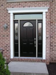 Front Doors replacement front doors pics : Door Window : Exterior Wood Doors With Glass Panels Lowes Front ...