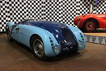 It was the second atlantic coupe built, destined to become the company's brochure, display, and test car. Bugatti Type 57 Wikipedia