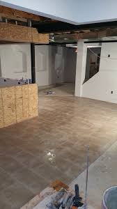 photo of harbortown construction richmond mi united states ceramic tile floor wit