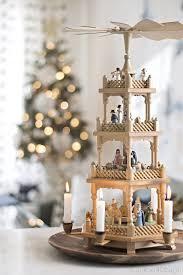 Christmas Pyramid Plans Barca Fontanacountryinn Com