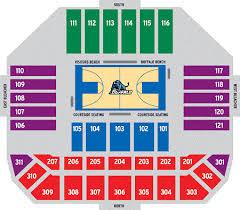 Alumni Arena Buffalo Seating Chart Mbb Buffalo Bulls Tickets Hotels Near Buffalo Alumni Arena