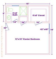 master bedroom with bathroom floor plans. Master Bedroom Color Schemes Addition Floor Plans 7 With Bathroom O