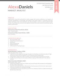 Excellent Cv 15 Best Cv Examples Guaranteed To Get You Hired