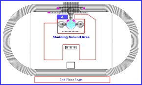 Sunshine Music Festival Seating Chart Kbs Music Bank In Gangneung Coffee Festival Tour With Ktx Ticket
