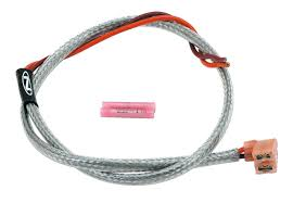 stainless steel braided wiring harnesses zodiac Custom Motorcycle Wire Harness Kit a complete wiring harness that measures 24 inch the external harness is constructed of braided stainless steel encapsulated by clear pvc
