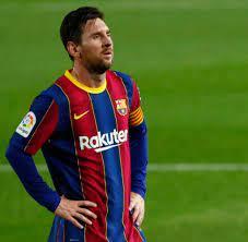 FC Barcelona: Steuerfahnder kontrollieren Messi noch im Flugzeug - WELT