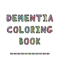 Getcolorings.com has more than 600 thousand printable coloring pages on sixteen thousand topics including animals, flowers, cartoons, cars, nature and many many more. Dementia Coloring Book Anti Stress And Memory Loss Colouring Pad For The Elderly Studio Dementia Activity 9781070216966 Amazon Com Books
