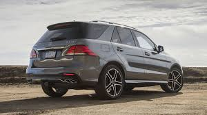 Gle 63 coupes can now have brown ash/anthracite poplar wood trim. 2017 Mercedes Amg Gle43 Review A Dad Bod That Can Keep Up