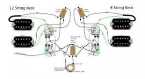 instructions guitar makers emporium sg twin neck wiring diagram